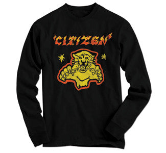 "Citizen ""Panther"" Long Sleeve"