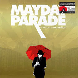 "Mayday Parade ""A Lesson In Romantics (Anniversary Edition)"" LP"