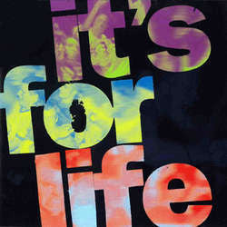 "Various Artists ""It's For Life"" LP"