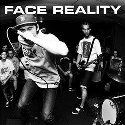 "Face Reality ""Self Titled"" 7"""
