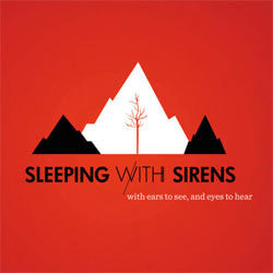 "Sleeping With Sirens ""With Ears To See, and Eyes To Hear"" LP"