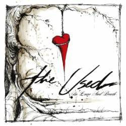 "The Used ""In Love & Death"" CD"