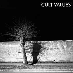 "Cult Values ""Self Titled"" LP"