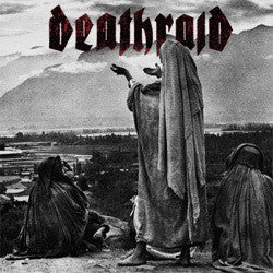 "Deathraid ""Eternal Slumber"" LP"