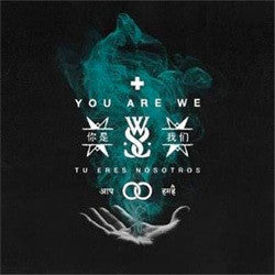 "While She Sleeps ""You Are We"" 2xLP"