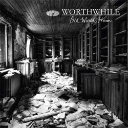 "Worthwhile ""Old World Harm"" LP"