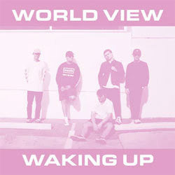 "World View ""Waking Up"" 7"""