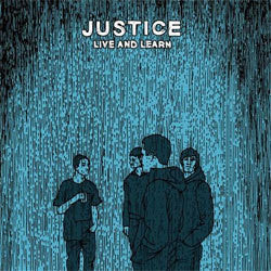 "Justice ""Live And Learn"" 12"""