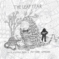 "The Leap Year ""With A Little Push, A Pattern Appears"" LP"