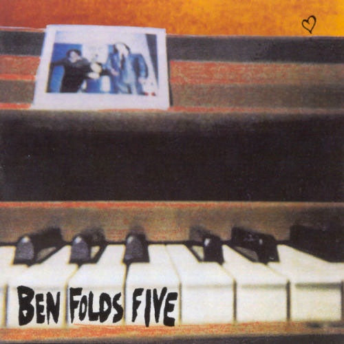 "Ben Folds Five ""Self Titled"" LP"