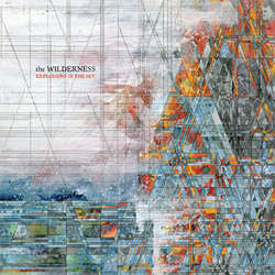 "Explosions In The Sky ""The Wilderness"" LP"