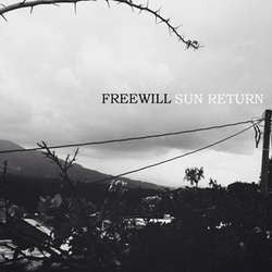 "Freewill ""Sun Return"" LP"