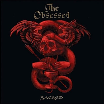 "The Obsessed ""Sacred"" 2xLP"