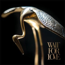 "Pianos Become The Teeth ""Wait For Love"" CD"