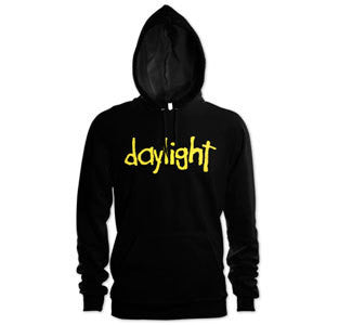 "Daylight ""Logo"" Hooded Sweatshirt"