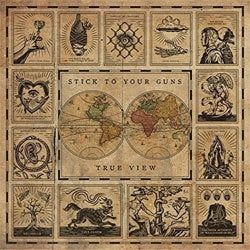 "Stick To Your Guns ""True View"" LP"