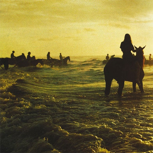 "Foals ""Holy Fire"" LP"