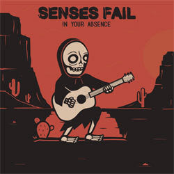 "Senses Fail ""In Your Absence"" 12"""