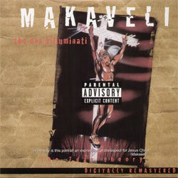 "Makaveli ""7 Day Theory"" 2xLP"