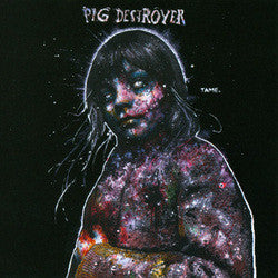 "Pig Destroyer ""Painter Of Dead Girls"" LP"