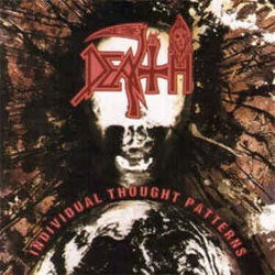 "Death ""Individual Thought Patterns"" LP"