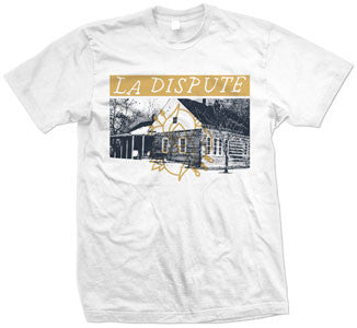 "La Dispute ""Cabin"" T Shirt"