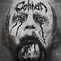 "Caliban ""I Am Nemesis"" LP"