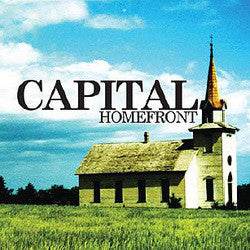 "Capital ""Homefront"" CD"