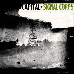 "Capital ""Signal Corps"" LP"