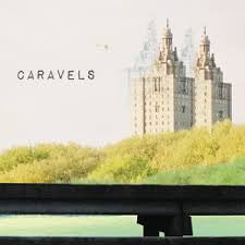 "Caravels ""S/t"" 7"""