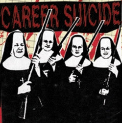 "Career Suicide ""<i>Self Titled</i>"" LP"