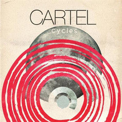 "Cartel ""Cycles"" CD"