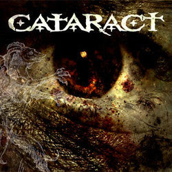 "Cataract ""s/t"" CD"