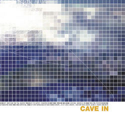 "Cave In ""Lost In The Air / Lift Off"" 7"""