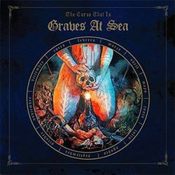 "Graves At Sea ""The Curse That Is"" 2xLP"