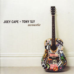 "Joey Cape / Tony Sly ""Acoustic"" LP"