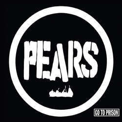 "Pears ""Go To Prison"" CD"