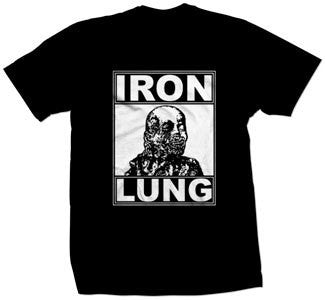 "Iron Lung ""Fry Face"" T Shirt"