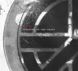 "Crass ""Stations Of The Crass"" CD"