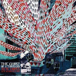 "The Ghost Of A Thousand ""New Hopes, New Demonstrations"" LP"