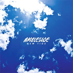 "Ambleside ""New Tide"" CD"
