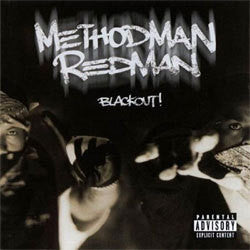 "Method Man / Redman ""Blackout!"" LP"