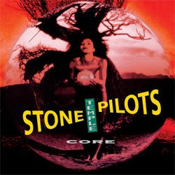 "Stone Temple Pilots ""Core (Deluxe Edition)"" LP/CD/DVD"