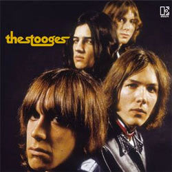 "The Stooges ""Self Titled"" LP"
