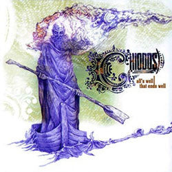 "Chiodos ""All's Well That Ends Well"" LP"