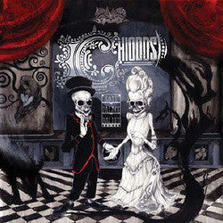 "Chiodos ""Bone Palace Ballet"" CD"