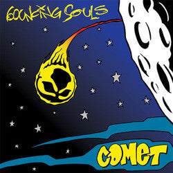 "Bouncing Souls ""Comet"" CD"