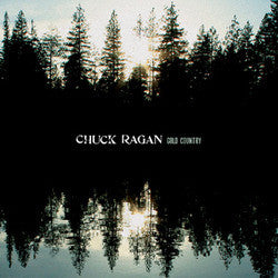 "Chuck Ragan ""Gold Country"" CD"