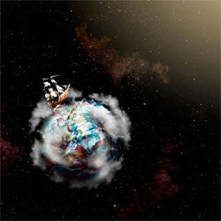 "Circa Survive ""Violent Waves"" 2xLP"