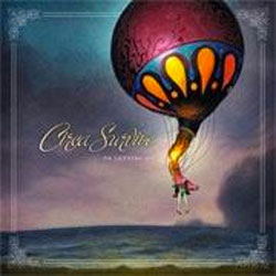 "Circa Survive ""On Letting Go"" Deluxe Ten Year Edition"" 3xLP"